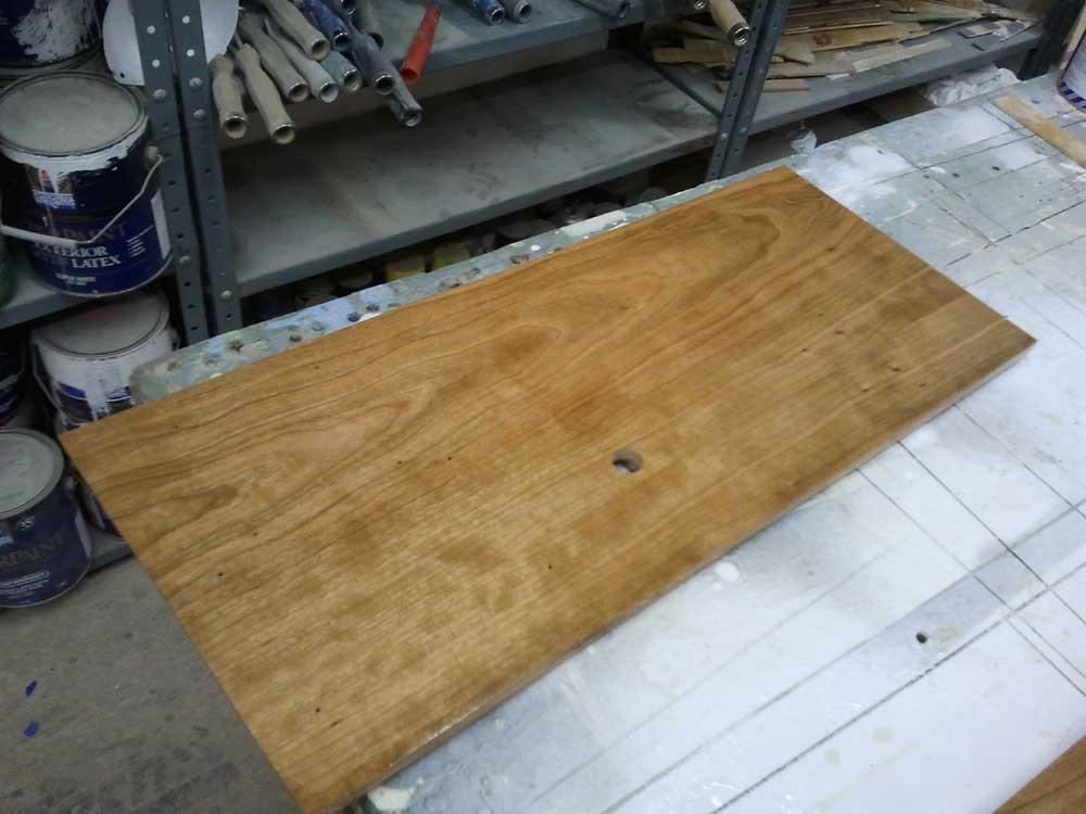 edgebanding racks the motorsailer project logs